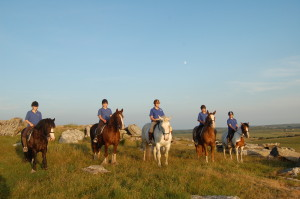 horse-riding-cornwall
