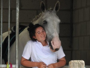 keeley and blue