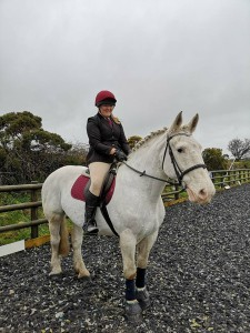 Riding lessons Cornwall
