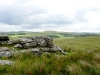 Unspoilt outriding on Bodmin Moor