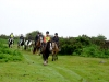 Experienced riders catered for in Cornwall